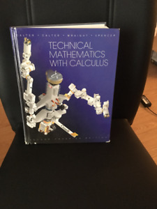 CPET/ICET Mathematics and Calculus Book
