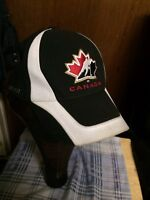 MENS NIKE TEAM CANADA HAT DRI-FIT L/XL