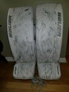 Bauer Supreme One80 Goalie Pads 36 + 1""