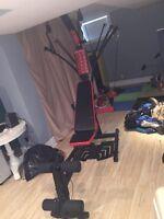 Bowflex PR1000 perfect condition