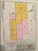 550 acre gold claim
