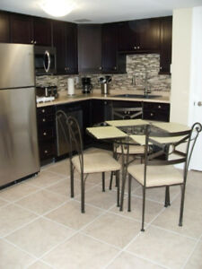 3 rooms May 1st 12 month lease BRESCIA OR UWO $525.00