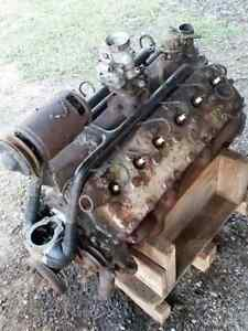 WANTED Lincoln V-12 flathead engine