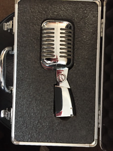 GROOVE FACTORY DYNAMIC MICROPHONE
