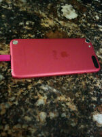 Ipod touch 5th Generation 32GB-pink
