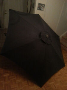 Patio Umbrella, save $40.