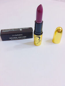 Mac cosmetics lipsticks - Limited Edition: Rossy de Palma