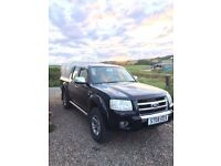 Ifor Williams Canopy Ranger L200 Navara Hilux