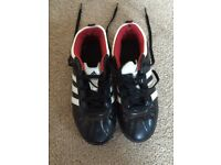 Boys adidas trainers in infant 13