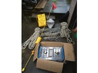 Boat spares job lot