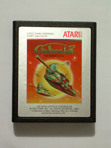 Atari - Colecovision - Intellivision Game Cartridges - $8—$25