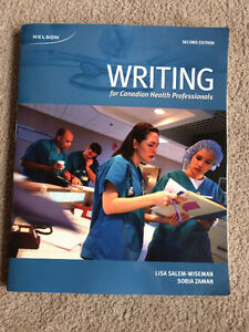 Writing for Canadian Health Professionals (2nd Edition)