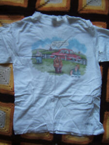 the far side collectable t shirt