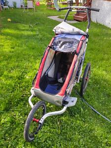 Chariot CX1 - négociable