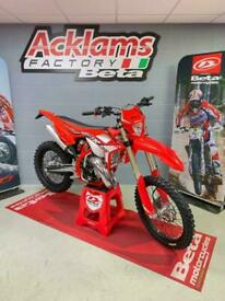 2022 Beta RR 125 2T Enduro Bike **Finance & UK Delivery available**