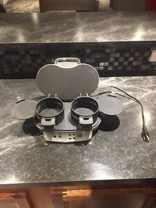 Egg Mcmuffin Breakfast Maker Stratford Kitchener Area image 1
