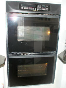 KITCHEN AID DOUBLE OVEN FOR SALE