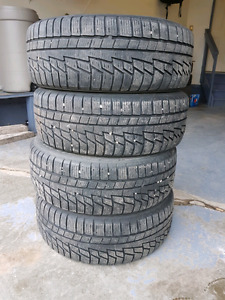 205/55R16 Nordman all weather 400obo