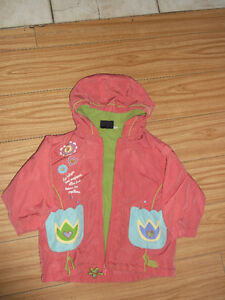 Many jackets for autumn, spring and winter suits 24 mths