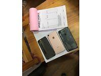 Iphone 7 matte black 32gb brandnew sim free with 12 month Apple warranty