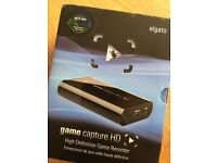 Elgato game capture HD PS3 Xbox360