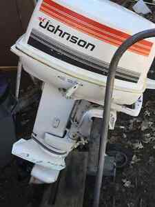 Wtb small outboard