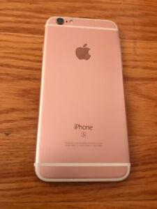 Apple iPhone 6S 16 GB (Rose)