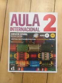 Aula Internacional 2 Nueva Edicion