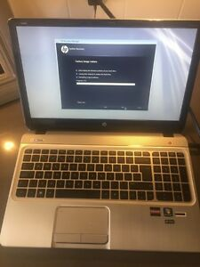 HP Windows Laptop 600$ OBO