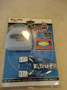 Tru-Fit Jawzone Protective Mouth Gear - Brand New