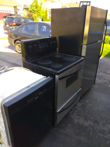 Used Appliances For Sale