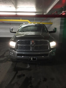 2013 Ram 2500 Laramie Pickup Truck