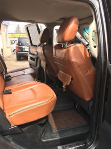 Dodge Ram 3500 dually Longhorn