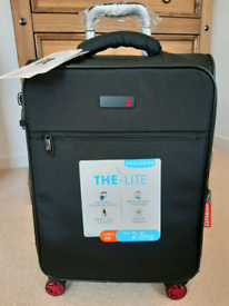 LUGGAGE THE LITE EXCLUSIVE CABIN CASE BRAND NEW