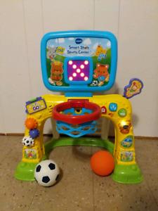 Vtech sport toy