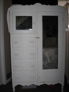 Antique Bureau / Dresser