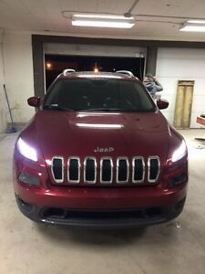 2016 Jeep Cherokee North - SAFETIED !