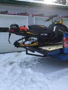 2013 ski-doo renegade backcountry 800