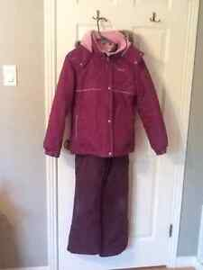 Osh Kosh - Girls Winter Jacket & Snowpants