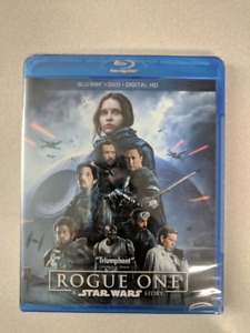 Star wars story /Rogue one