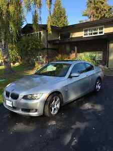 2009 BMW 3-Series Coupe XDrive