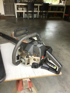 Poulan Chainsaws 16 | Kijiji in Ontario  - Buy, Sell & Save with