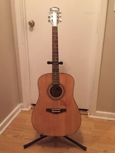 LYON by Washburn Acoustic Guitar