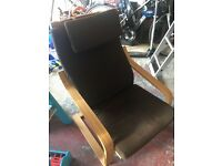 IKEA POANG Chair great condition