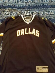 Hockey Jersey's