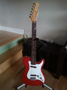 1981 Fender Bullet Made in USA