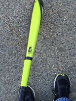 Easton Peewee baseball bat for sale