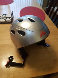 Mens Snowboard Helmet - Perfect Condition