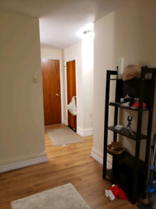 Halifax 1 br Apt 5mins from downtown / Available December 1st!