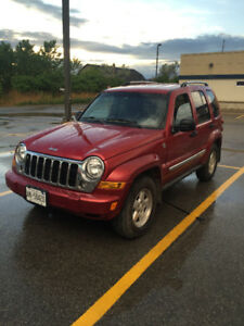 2006 Jeep Liberty SUV, Crossover 2 of them